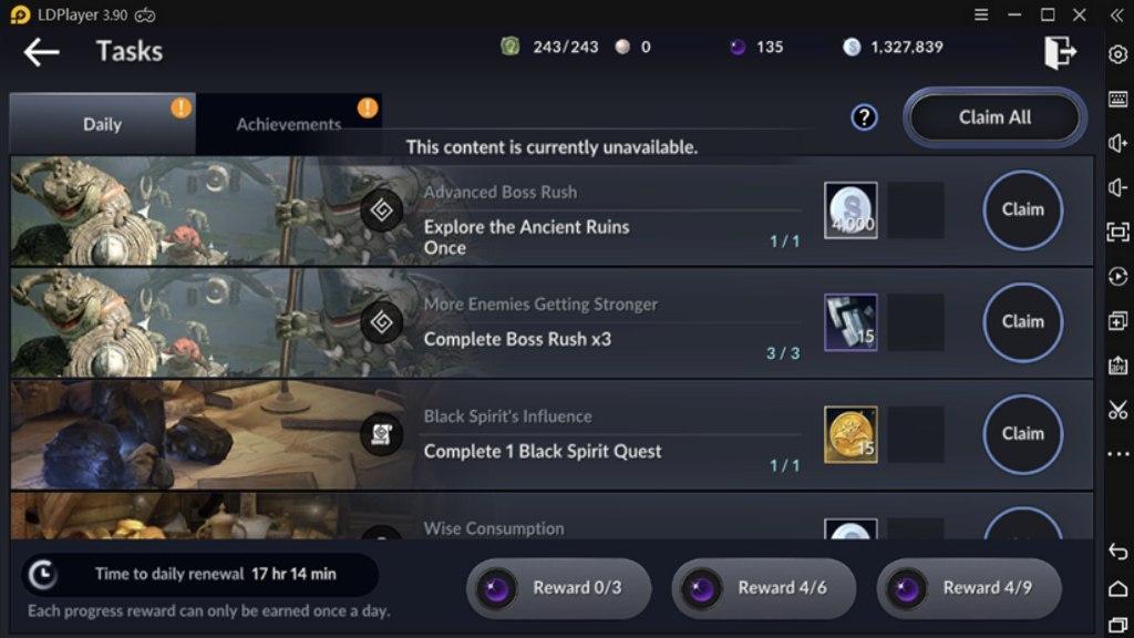 Guide For Black Desert Mobile12