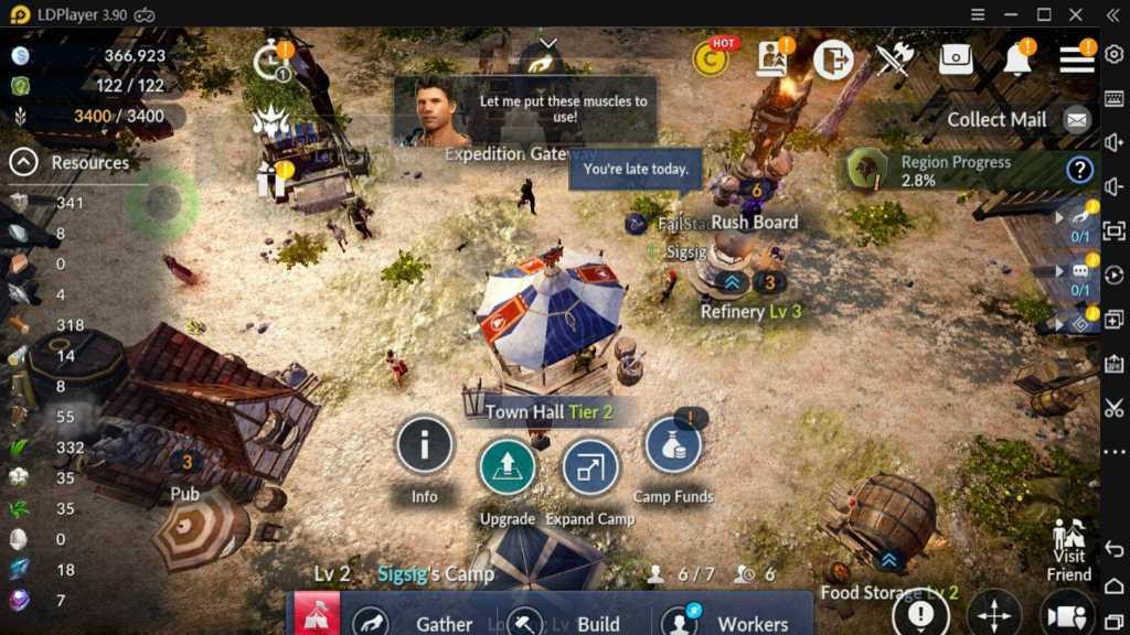 Guide For Black Desert Mobile9