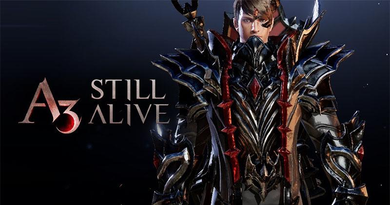 A3: Still Alive Open Beta News