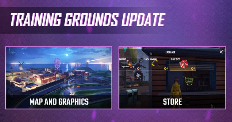 Garena Free Fire Releases Project Cobra – Here's Everything You Need To Know About The Update