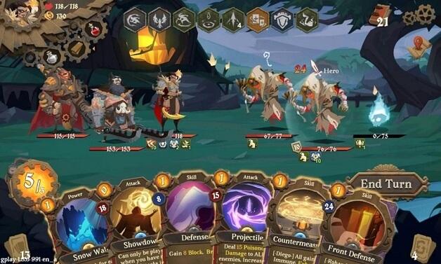 Indies Lies Gameplay