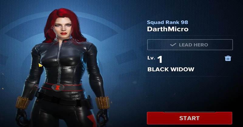 MFR Black Widow