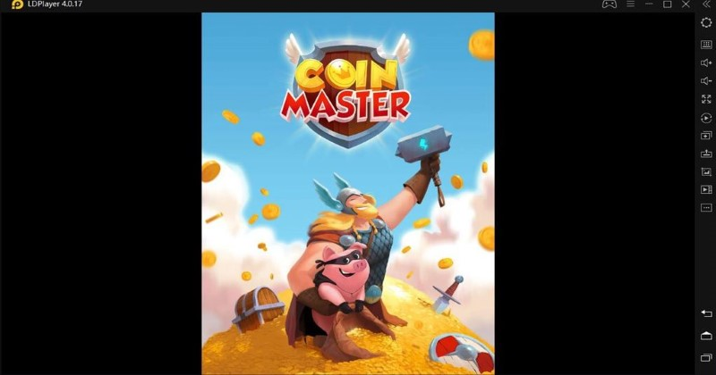 Coin Master Free Spins and Coins for April 2021