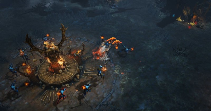 How to Level Up Fast in Diablo Immortal