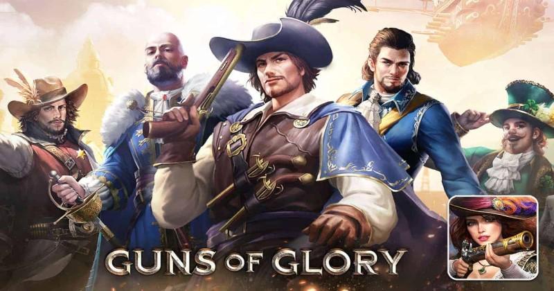 Guns Of Glory Main