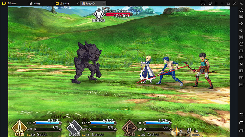 How to Download and Play Fate Grand Order