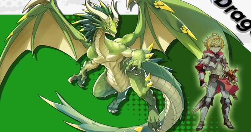 Dragalia Lost Dragon Shapshifting Mode