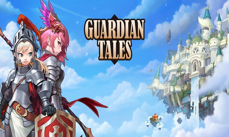 Guardian Tales: How to get Unique Hero from Heavenhold?