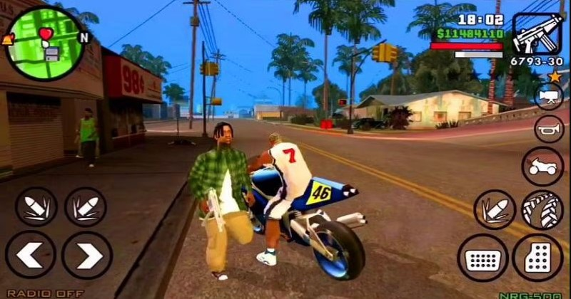 How to complete every mission quickly in GTA San Andreas