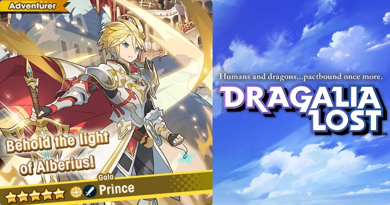 Dragalia Lost Dragon Shapshifting Afflictions Chance