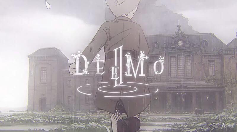 Deemo 2 poster