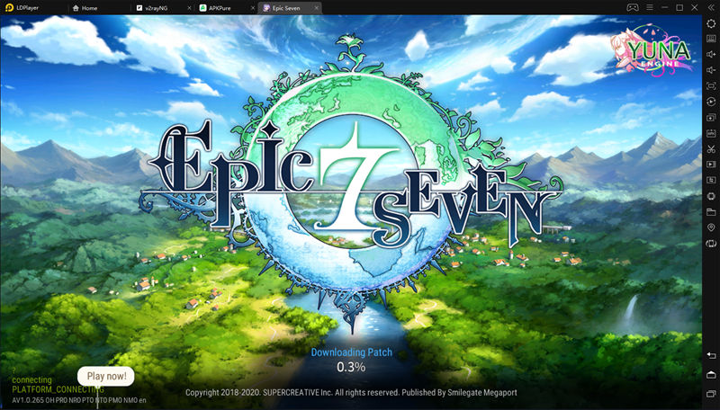 EpicSeven