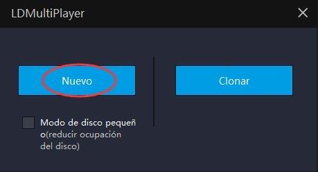 Solución para disco virtual no válido