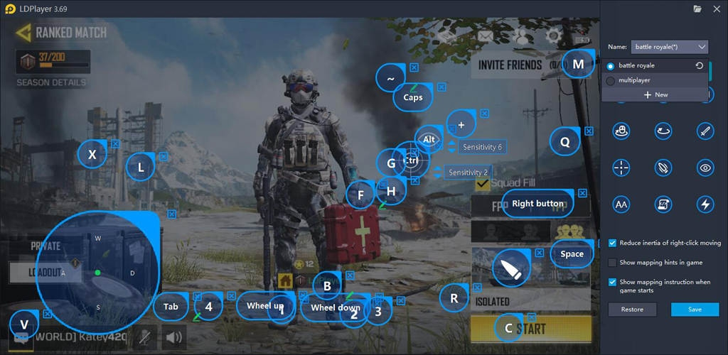 Call of Duty Mobile for PC | Bagaimana bermain COD Mobile di PC