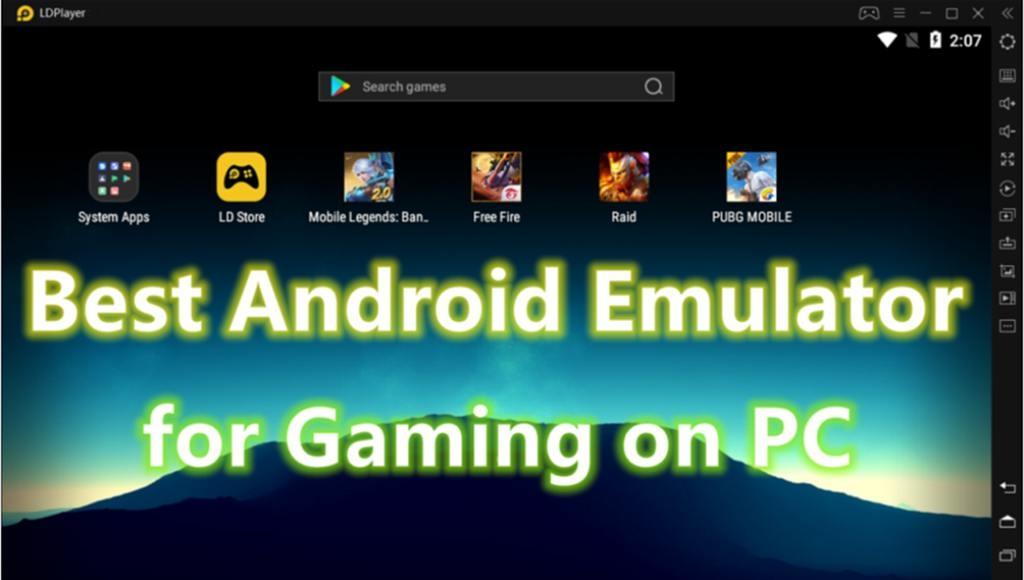 Unduh Emulator Android 64-bit untuk Game yang Dibutuhkan 64bit