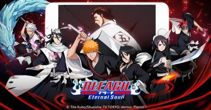 BLEACH: Eternal Soul telah resmi diluncurkan hari ini! Login berbonus Karakter SSR Terkuat Toshiro Hitsugaya!