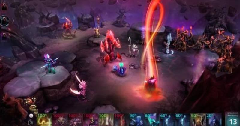 Rebirth of Chaos: Eternal Saga-Dicas e guia de pré-registro