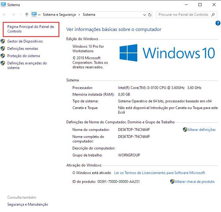 Solução de bug de emulador por causa deatualização KB4100347 do Windows 10