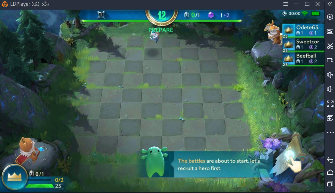 Como jogar Chess Rush em PC