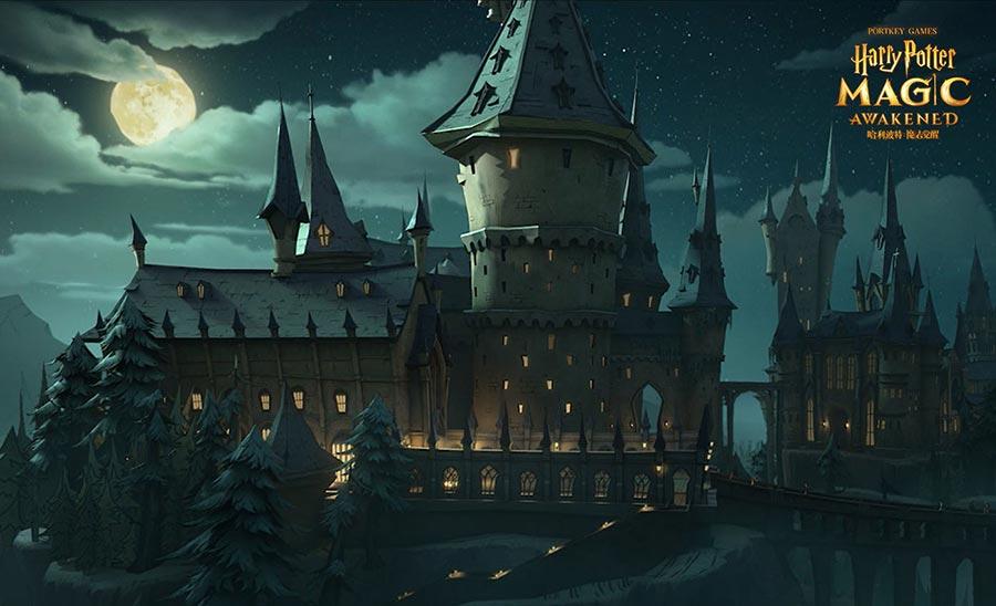【攻略】《哈利波特:魔法覺醒》召喚流派卡組搭配與玩法
