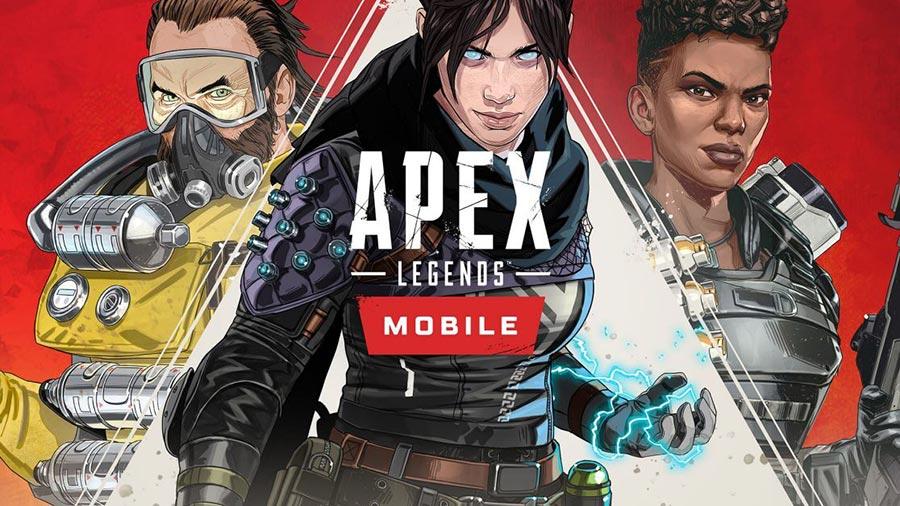 【攻略】給《Apex Legends Mobile》男生和女生入門玩家的建議