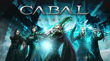 วิธีดาวน์โหลดและเล่น CABAL M ด้วยโปรแกรมจำลอง