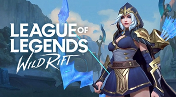 LOL: Wild Rift PC | Mainkan LOL Mobile (Beta) di Windows