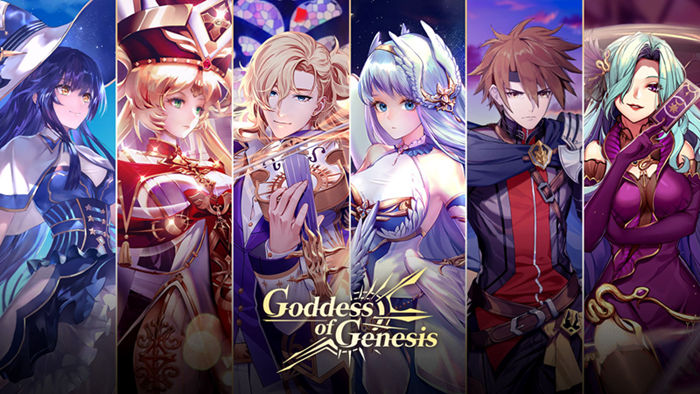 Play Goddess of Genesis on PC with Free ...