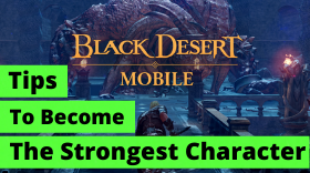 How to be the Strongest Character in Bla...