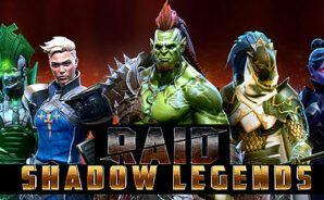 Как играть в «Raid: Shadow Legends» на П...