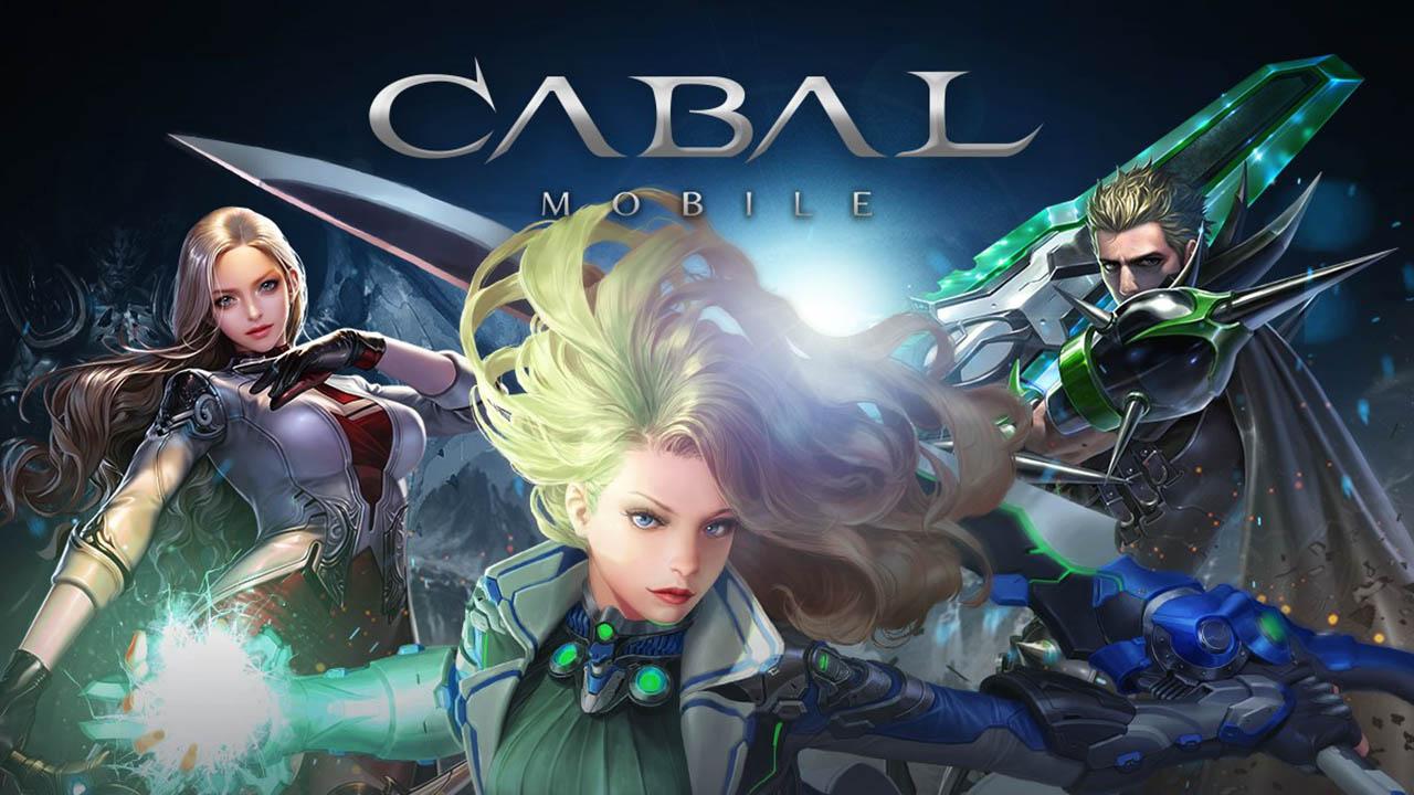 โหลดเกม แตกไฟล์ CABAL Mobile ไม่ได้หรือ ...