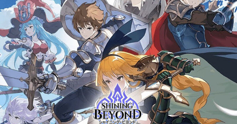 Shining Beyond: Early Game Mistakes and ...