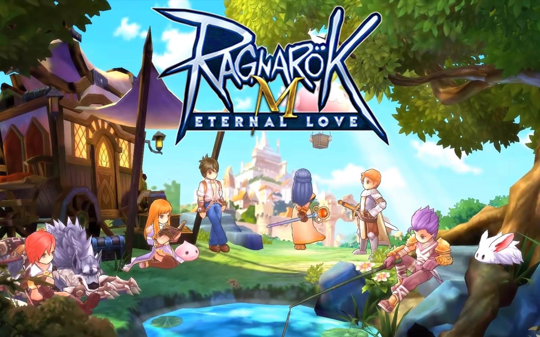 Как играть в «Ragnarok M: Eternal Love» ...
