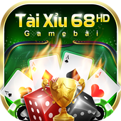 Game bai Tai Xiu 68 HD on pc