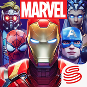 MARVEL Super War (Unreleased)