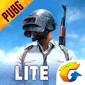 PUBG MOBILE LITE on pc