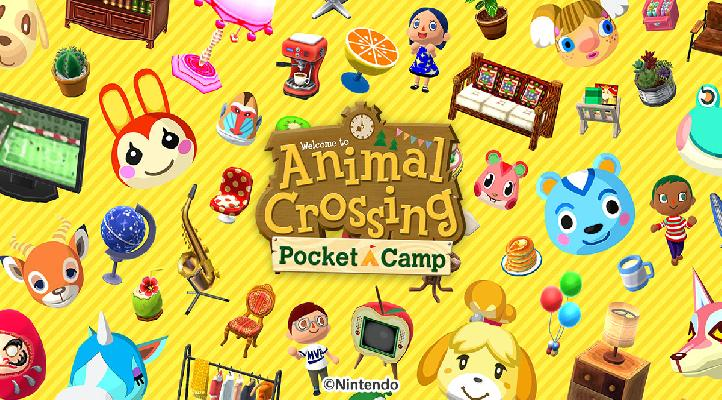 ¿Cómo jugar Animal Crossing: Pocket Camp...
