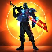 Cyber Fighters: Shadow Legends in Cyberpunk City on pc