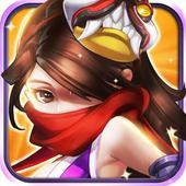 Ký Sự Anh Hùng Ninja on pc
