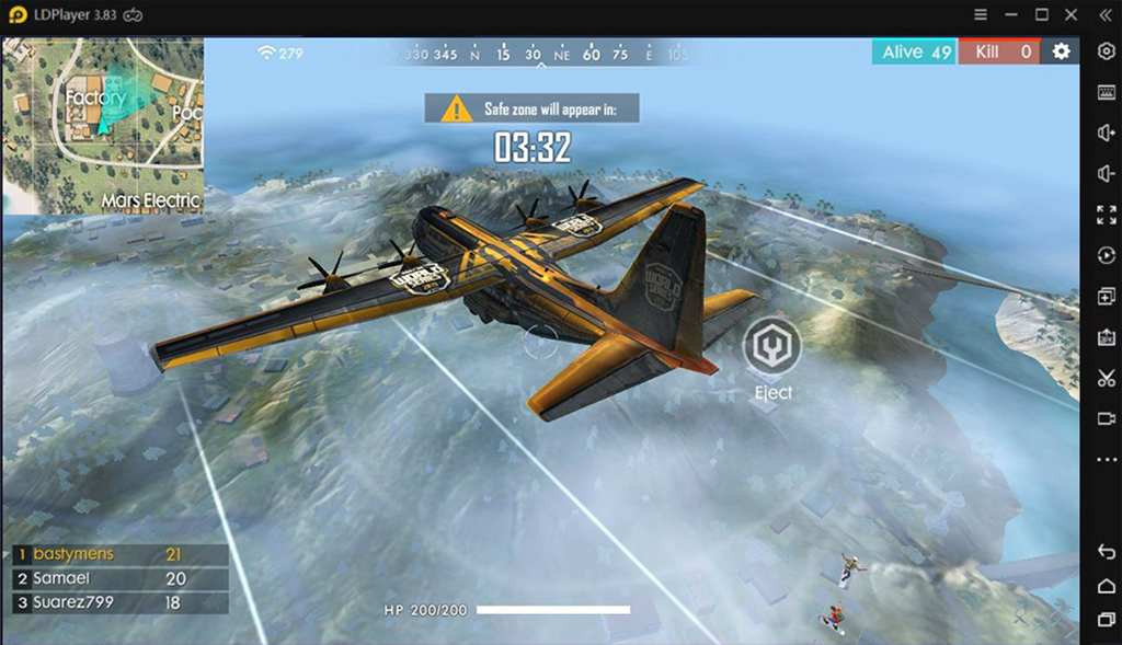 Gagner free fire Guide Pro